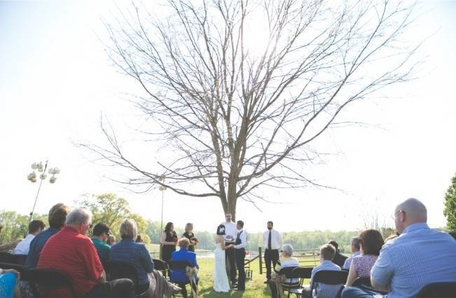 DIY Georgia Farm Wedding {Katie Snyder Photography} 12