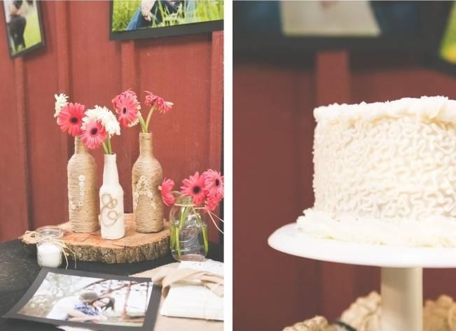 DIY Georgia Farm Wedding {Katie Snyder Photography} 17