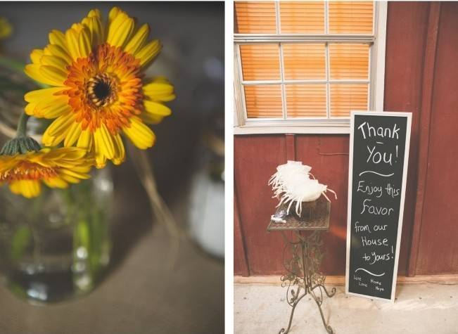DIY Georgia Farm Wedding {Katie Snyder Photography} 19