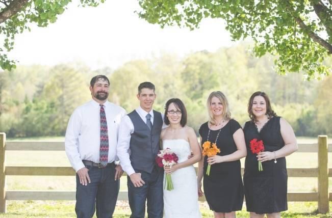 DIY Georgia Farm Wedding {Katie Snyder Photography} 20