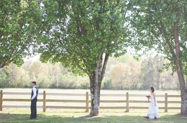 DIY Georgia Farm Wedding {Katie Snyder Photography} 5