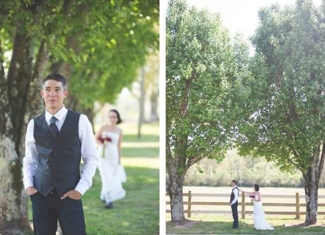 DIY Georgia Farm Wedding {Katie Snyder Photography} 6