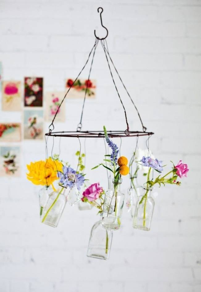 Inspirational Hanging Floral Installations 3