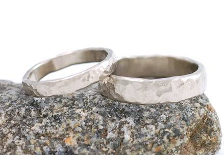 Super Platinum Ring Promotion from Beth Cyr Jewelry
