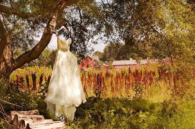 Autumn Fairytale at Timber Hill Farm {Lis Photography} 1