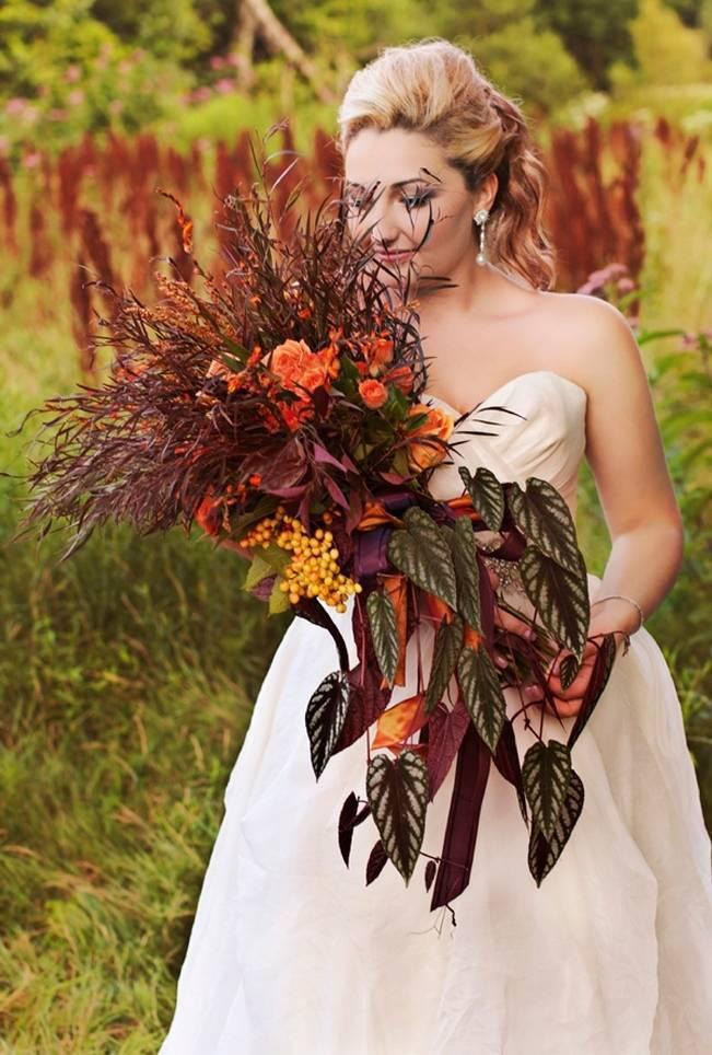 Autumn Fairytale at Timber Hill Farm {Lis Photography} 10