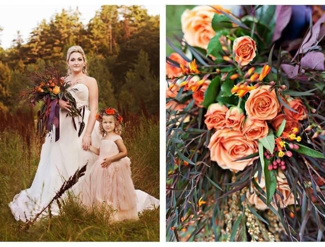 Autumn Fairytale at Timber Hill Farm {Lis Photography} 11