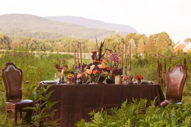 Autumn Fairytale at Timber Hill Farm {Lis Photography} 14