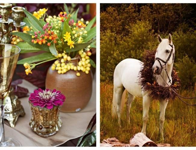 Autumn Fairytale at Timber Hill Farm {Lis Photography} 21