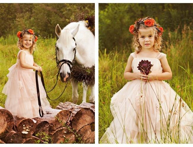 Autumn Fairytale at Timber Hill Farm {Lis Photography} 7