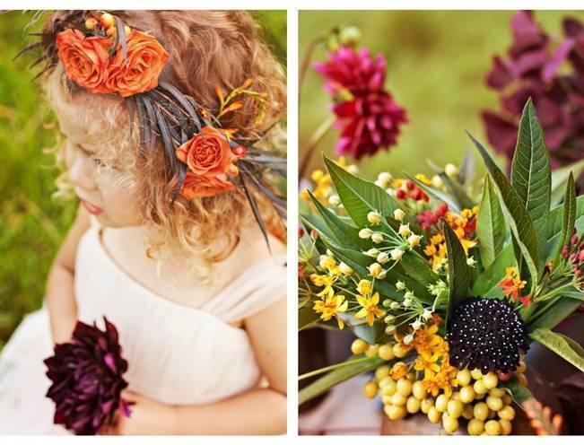 Autumn Fairytale at Timber Hill Farm {Lis Photography} 9