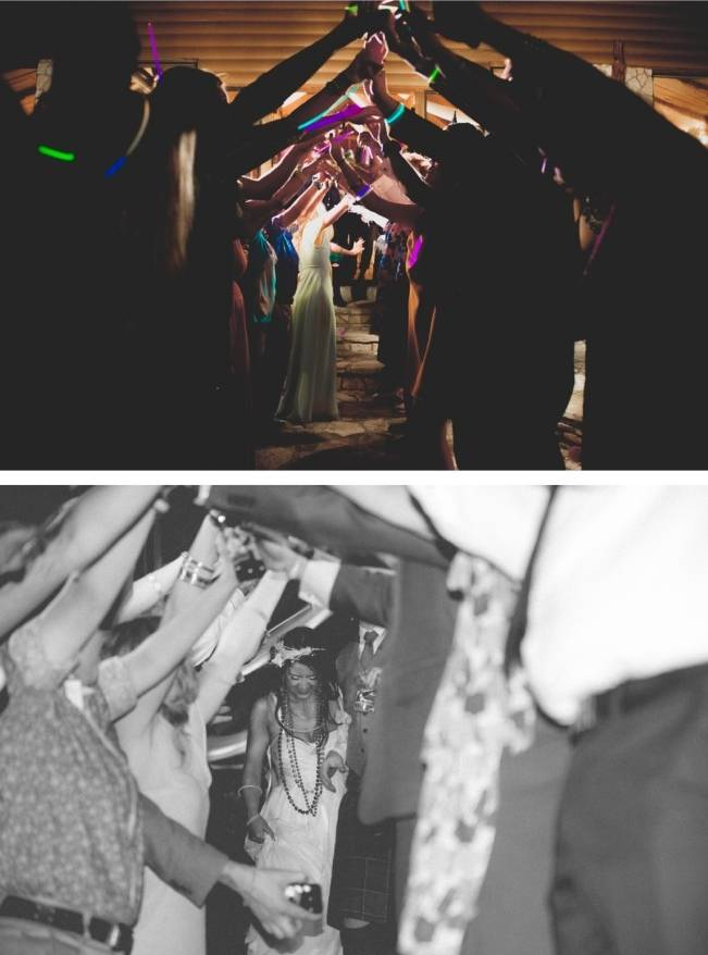 Music-Themed Scottish Wedding in Texas {Rememory Photography} 21
