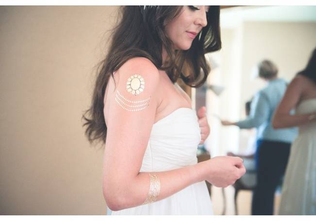 Music-Themed Scottish Wedding in Texas {Rememory Photography} 4