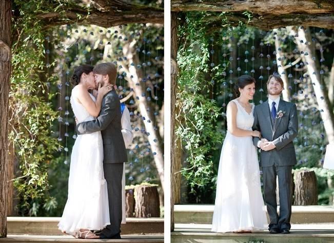 Sustainable Wedding on River John's Island {Meg Wilson Photography} 10