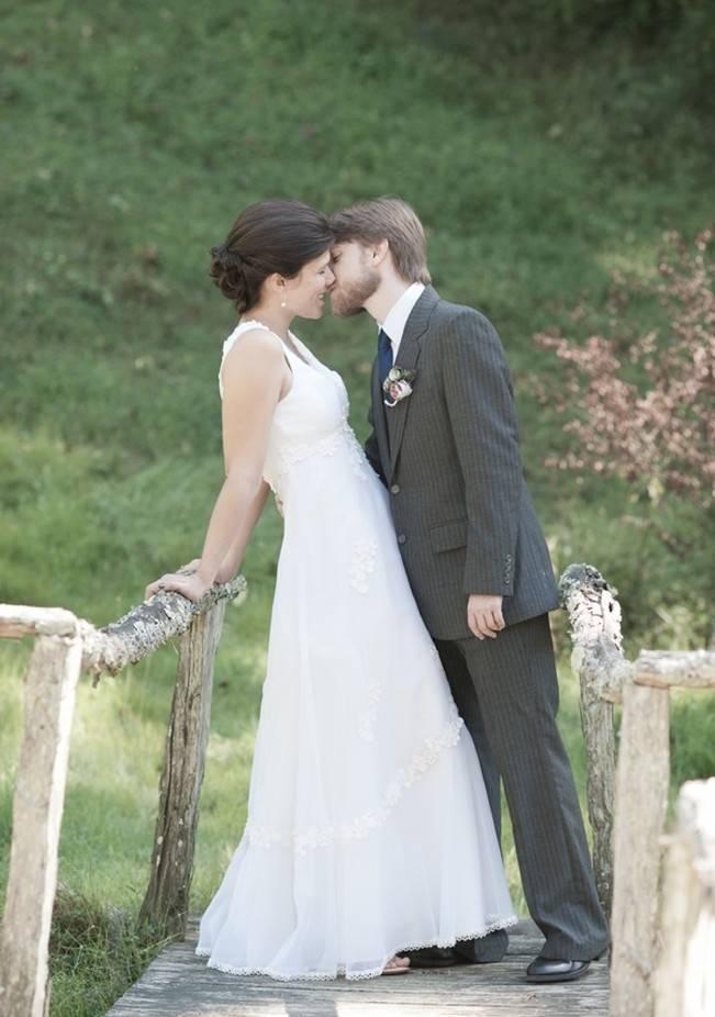 Sustainable Wedding on River John's Island {Meg Wilson Photography} 12