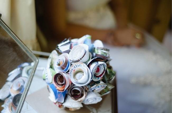 Sustainable Wedding on River John's Island {Meg Wilson Photography} 13