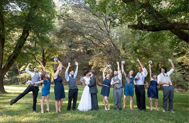 Sustainable Wedding on River John's Island {Meg Wilson Photography} 15