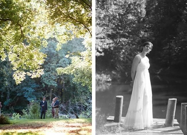 Sustainable Wedding on River John's Island {Meg Wilson Photography} 16