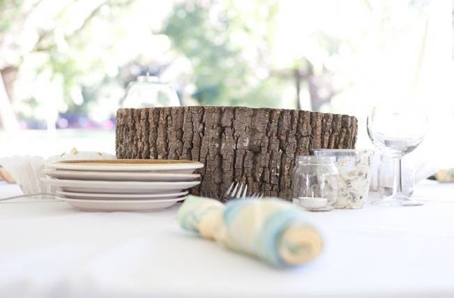 Sustainable Wedding on River John's Island {Meg Wilson Photography} 19