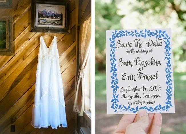 Sustainable Wedding on River John's Island {Meg Wilson Photography} 2