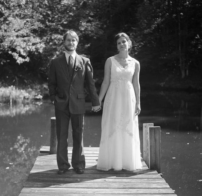 Sustainable Wedding on River John's Island {Meg Wilson Photography} 22