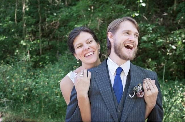 Sustainable Wedding on River John's Island {Meg Wilson Photography} 6