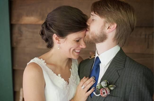 Sustainable Wedding on River John's Island {Meg Wilson Photography} 7