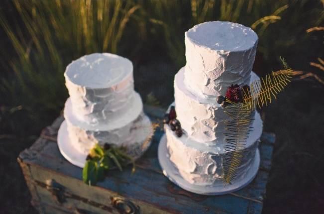Sweet, Carolina Summer Wedding Style {Bailey Smith Photography} 16