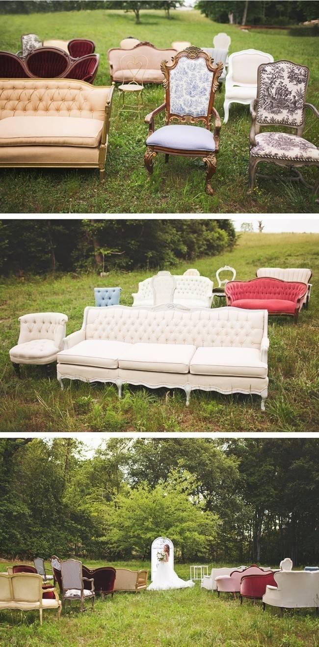 Sweet, Carolina Summer Wedding Style {Bailey Smith Photography} 2