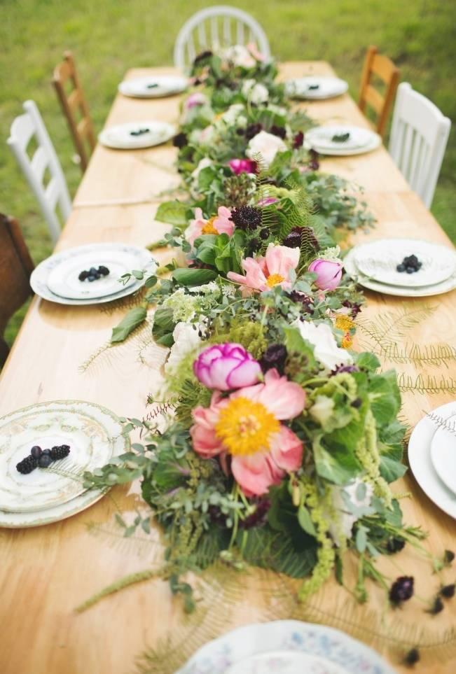 Sweet, Carolina Summer Wedding Style {Bailey Smith Photography} 8