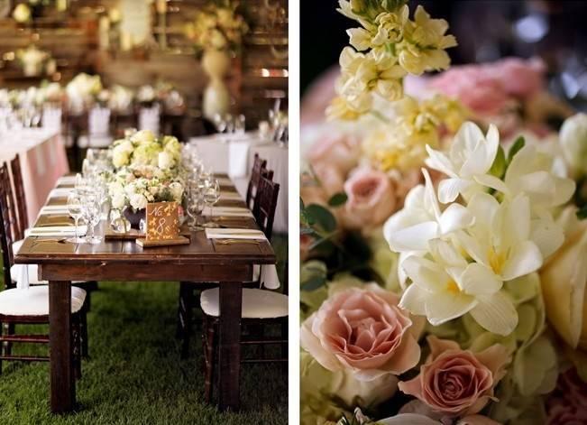 Utah Backyard Garden Wedding {Pepper Nix Photography} 18
