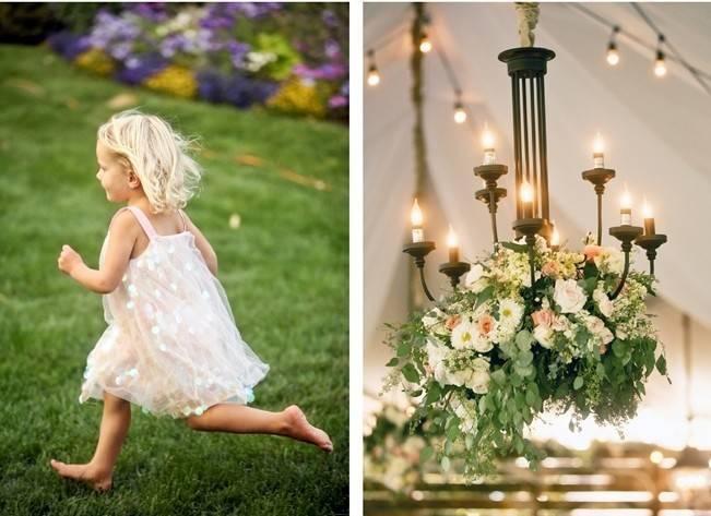 Utah Backyard Garden Wedding {Pepper Nix Photography} 22