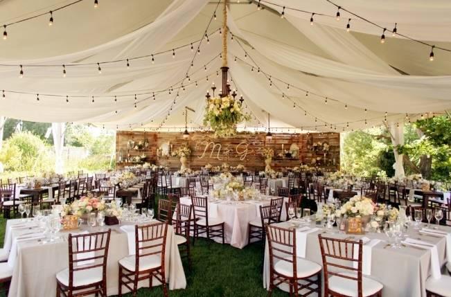 Utah Backyard Garden Wedding {Pepper Nix Photography} 25