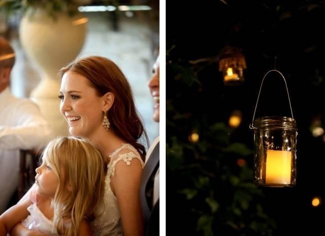Utah Backyard Garden Wedding {Pepper Nix Photography} 30