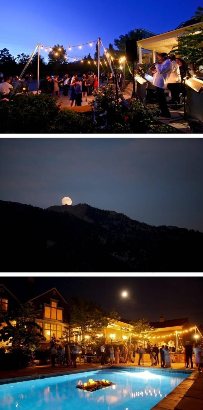 Utah Backyard Garden Wedding {Pepper Nix Photography} 31