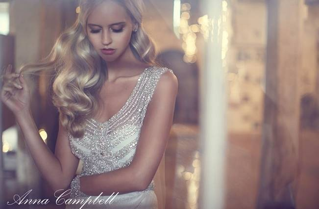 Anna Campbell Forever Entwined Collection 11