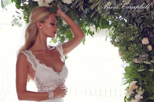 Anna Campbell Forever Entwined Collection 13