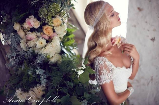Anna Campbell Forever Entwined Collection 15