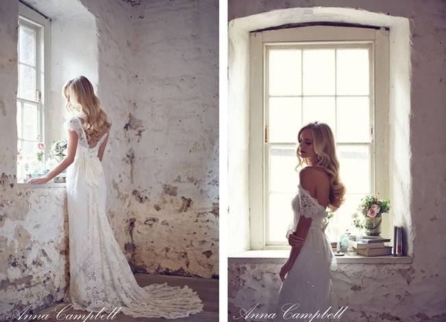 Anna Campbell Forever Entwined Collection 8