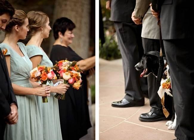Autumn Log Haven Wedding {Pepper Nix Photography} 10