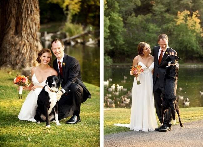 Autumn Log Haven Wedding {Pepper Nix Photography} 13
