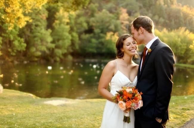 Autumn Log Haven Wedding {Pepper Nix Photography} 16