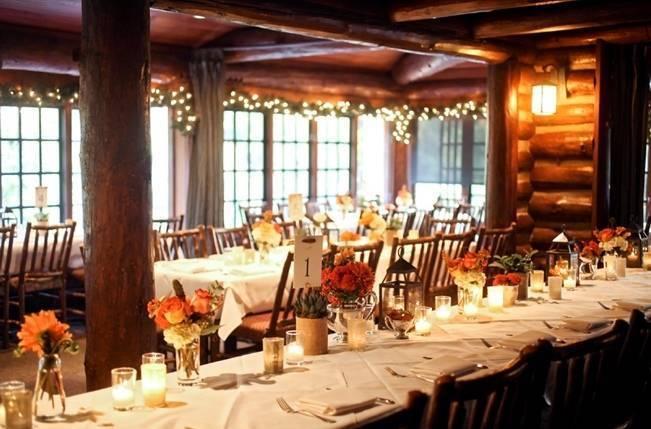 Autumn Log Haven Wedding {Pepper Nix Photography} 18