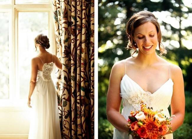 Autumn Log Haven Wedding {Pepper Nix Photography} 2
