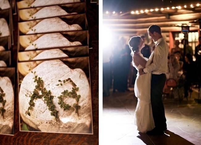 Autumn Log Haven Wedding {Pepper Nix Photography} 23