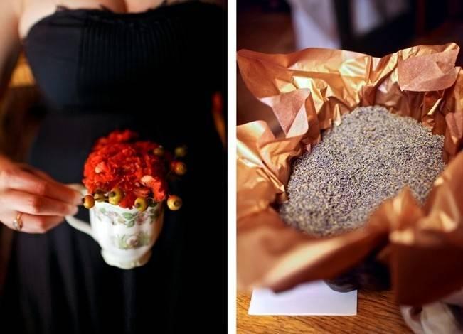 Autumn Log Haven Wedding {Pepper Nix Photography} 25