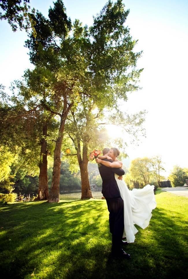 Autumn Log Haven Wedding {Pepper Nix Photography} 3