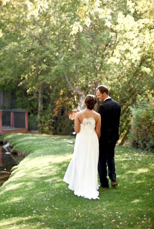 Autumn Log Haven Wedding {Pepper Nix Photography} 5