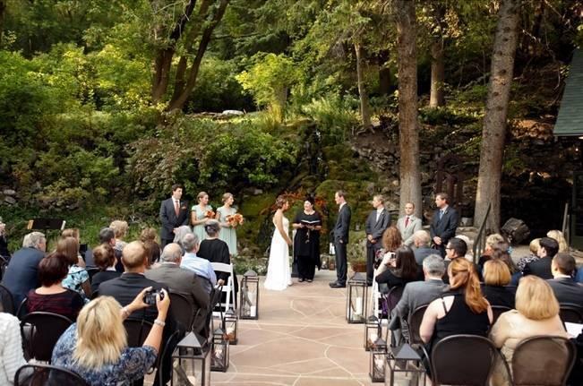 Autumn Log Haven Wedding {Pepper Nix Photography} 9