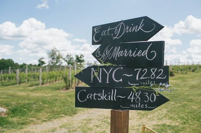 Blue Oak Summit Vineyard Wedding {Martina Micko Photo}